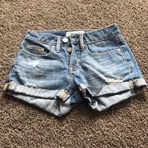 Bullhead girlfriend shorts
